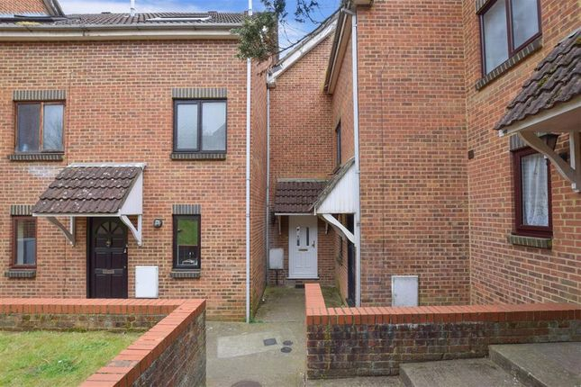External (Web) of Lesley Place, Maidstone, Kent ME16