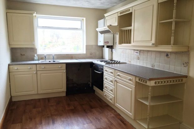 Thumbnail Flat to rent in Nottingham Road, Derby