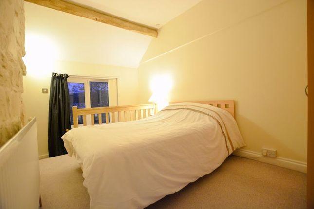Bedroom of Vale View, Egremont CA22