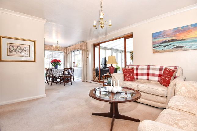 3 bed end terrace house for sale in Arkley Court, Maidenhead, Berkshire