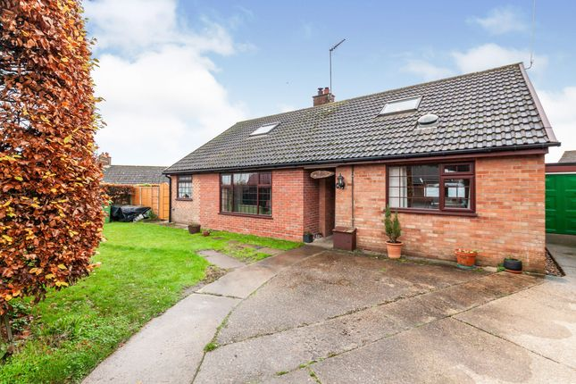 4 bed bungalow for sale in Annandale Drive, Beccles NR34