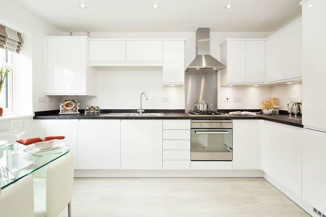 """Thumbnail Detached house for sale in """"The Helmsley"""" at Westlake Avenue, Hampton Vale, Peterborough"""