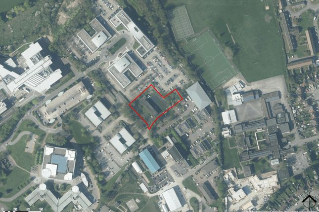 Thumbnail Industrial for sale in Cetec House, Cleeve Road, Leatherhead