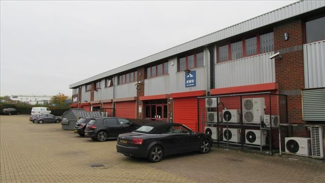 Thumbnail Office for sale in 26 Charter Gate, Quarry Park Close, Moulton Park Industrial Estate, Northampton
