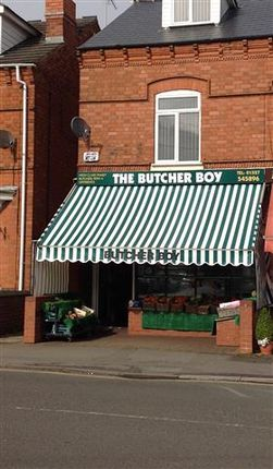 Thumbnail Retail premises for sale in Redditch, Worcestershire
