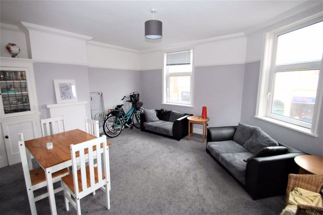 Thumbnail Flat to rent in Elm Grove, Portsmouth, Hampshire