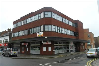 Thumbnail Retail premises to let in Ground Floor, 2, Dane Street, Bedford
