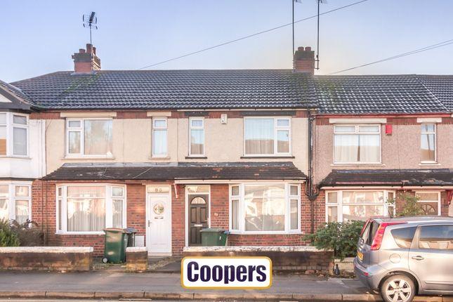 Front Elevation of Torrington Avenue, Tile Hill, Coventry CV4