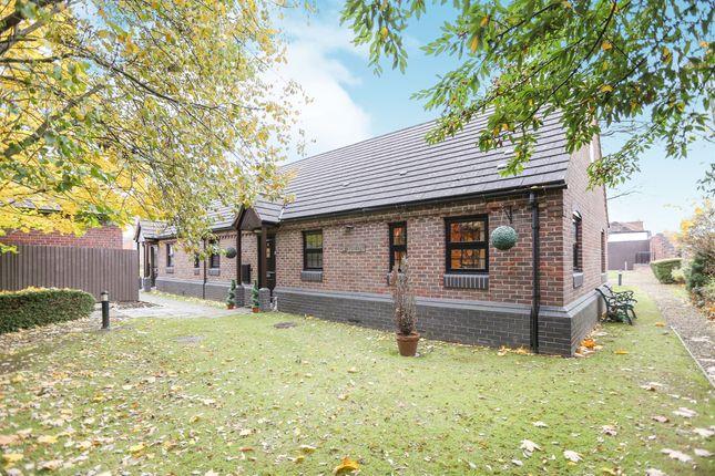 Thumbnail Semi-detached bungalow for sale in Camellia Gardens, Wordsley, Stourbridge