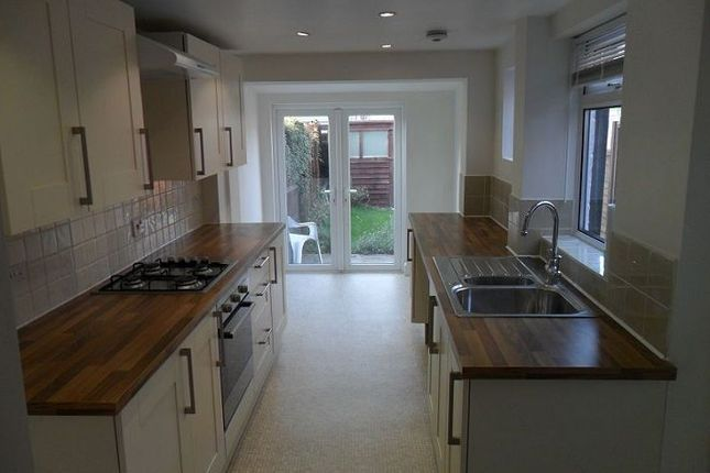 Thumbnail Terraced house to rent in Albion Terrace, Sleaford