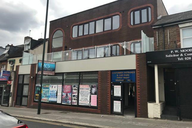 Thumbnail Retail premises for sale in East Barnet Road, New Barnet, Barnet