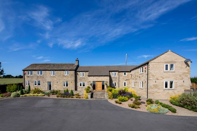 Thumbnail Detached house for sale in Horn Lane, Penistone, Sheffield