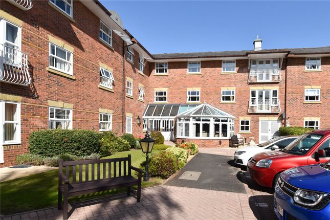 Thumbnail Flat for sale in Rowan Court, Worcester Road, Droitwich, Worcestershire