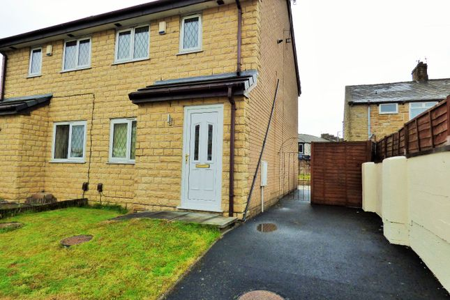 Thumbnail Semi-detached house for sale in Harling Street, Burnley
