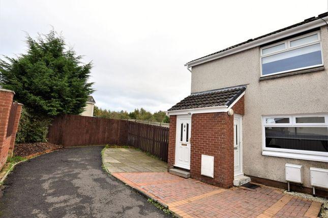 1 bed flat for sale in Macdougall Quadrant, Bellshill ML4