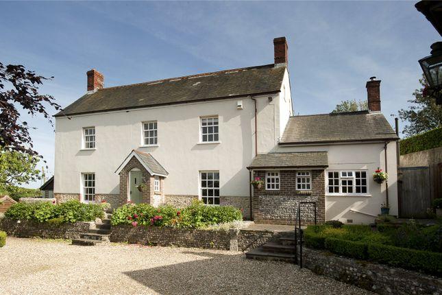 5 bed detached house for sale in Piddletrenthide, Dorchester, Dorset DT2