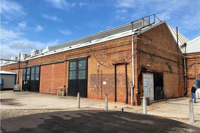 Industrial to let in Humber Enterprise Park, Brough, East Yorkshire