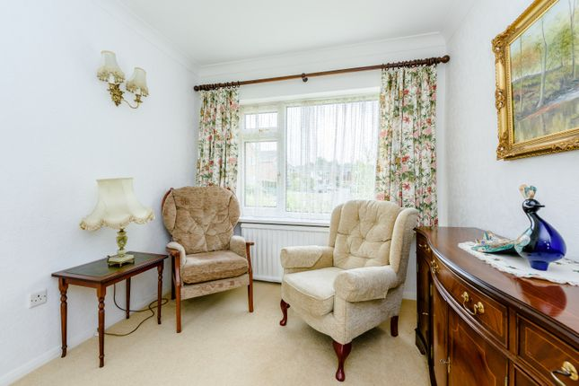 Sitting Room of Cunningham Avenue, Guildford GU1