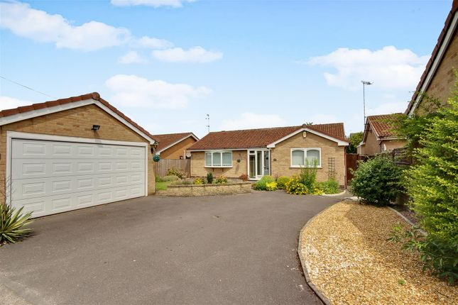 2 bed detached bungalow for sale in Stanmore Gardens, Arnold, Nottingham