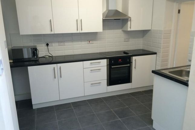 Thumbnail Terraced house to rent in Fentons Avenue, London