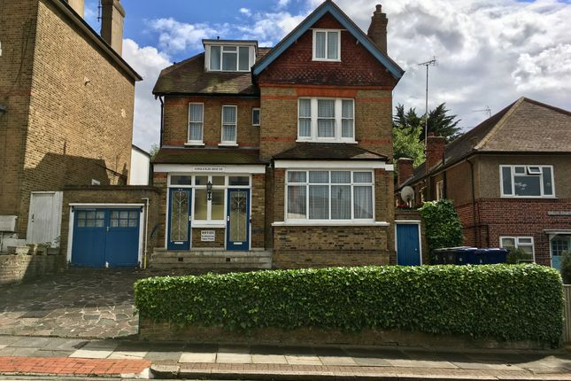 Thumbnail Detached house for sale in Crescent Road, Finchley