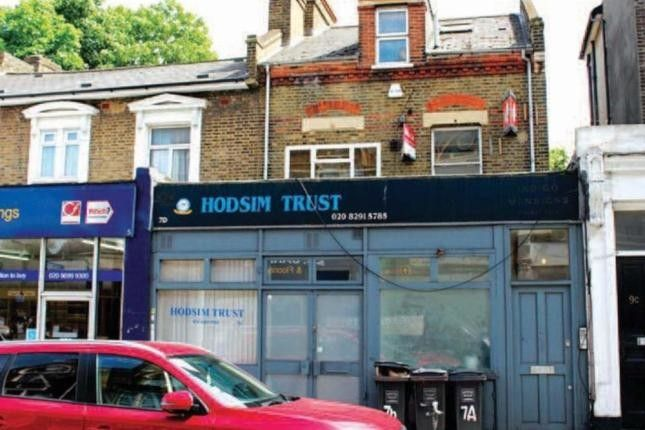 Thumbnail Office for sale in Perry Vale, London