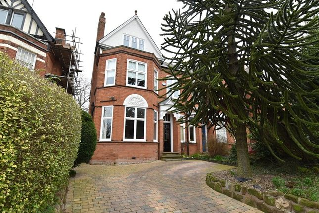 Thumbnail Semi-detached house for sale in Chantry Road, Moseley, Birmingham