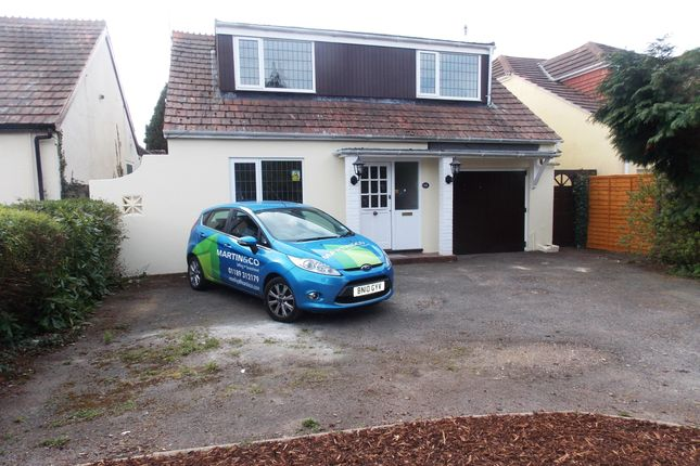 Thumbnail Detached bungalow to rent in Firs Road, Tilehurst, Reading