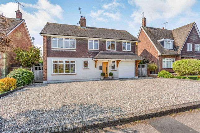 4 bed detached house for sale in Whadden Chase, Ingatestone CM4
