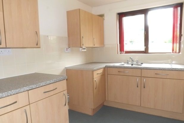 Thumbnail Flat to rent in St. Helen's Court, Elsecar, Barnsley