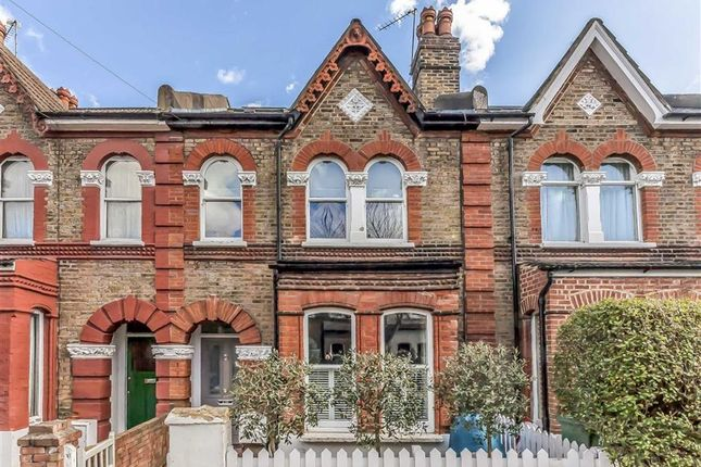 Thumbnail Property for sale in Skelbrook Street, London