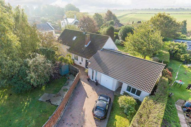 Thumbnail 4 bed detached house for sale in Foxholme, Plough Lane, Fiskerton