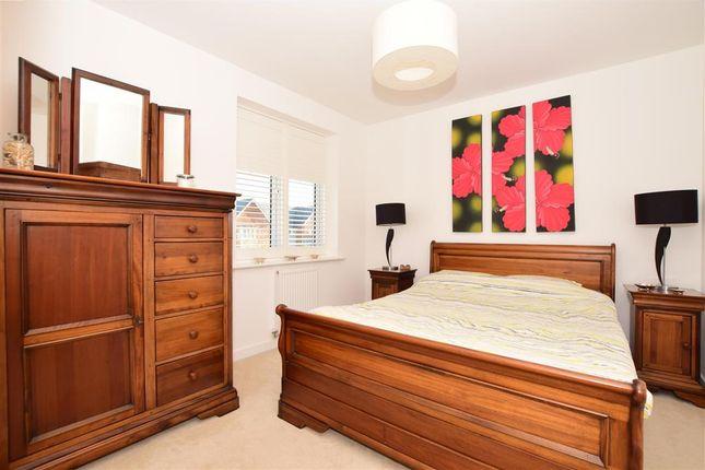Bedroom 4 of Primrose Close, Holborough Lakes, Kent ME6