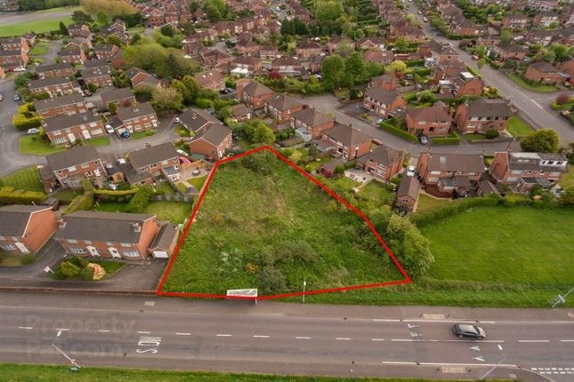Thumbnail Land for sale in Acre Site At Beechill Road, Belfast