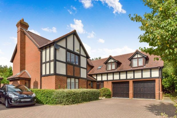 Thumbnail Property to rent in Redland Drive, Loughton