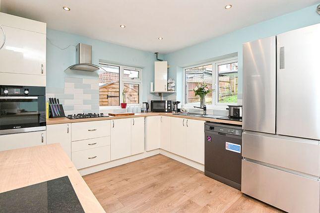 Kitchen Diner of Newton Leys, Burton-On-Trent, Staffordshire DE15