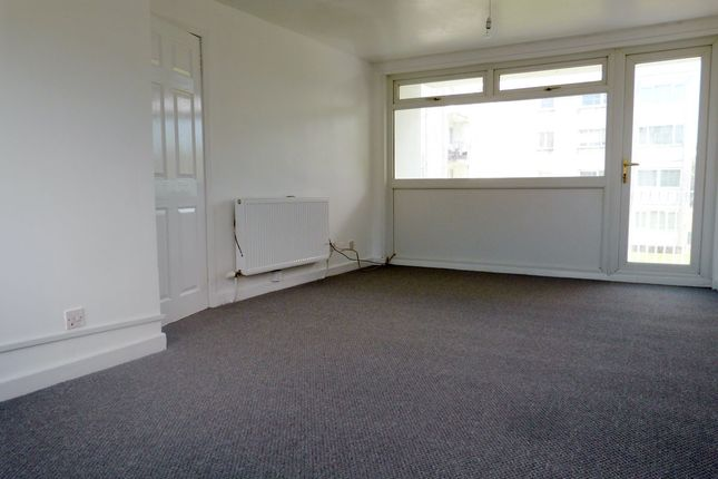 Thumbnail Flat for sale in Lyttleton, Westwood, East Kilbride