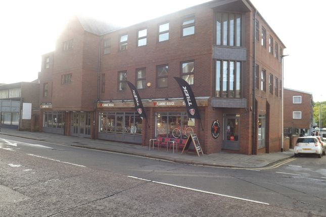 Thumbnail Flat to rent in 62-64 Bromham Road, Bedford