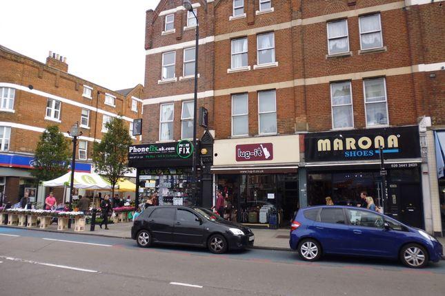 Thumbnail Retail premises to let in Balham High Road, Balham