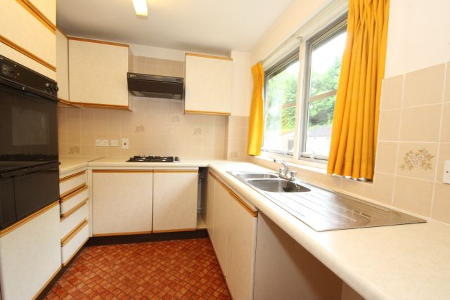 Kitchen of Rookwood Court, Guildford GU2