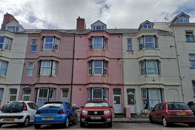 Thumbnail Terraced house for sale in Cambrian Terrace, Borth