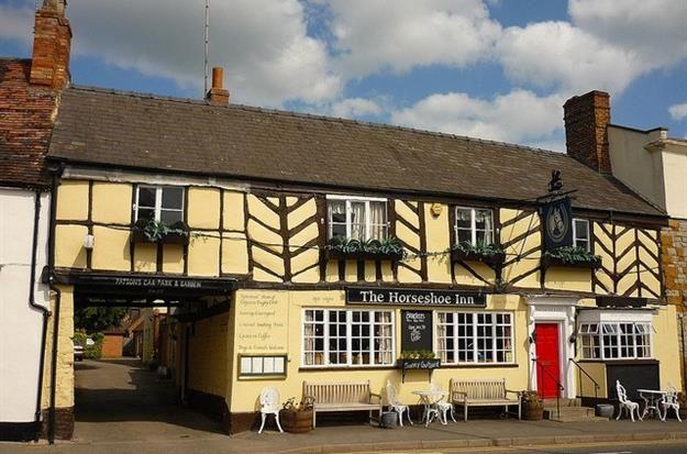 Pub/bar for sale in Church Street, Shipston-Upon-Stour, Warwickshire
