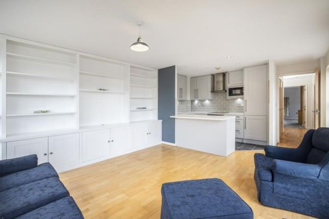 Thumbnail Flat for sale in Exchange House, 36 Chapter Street, London