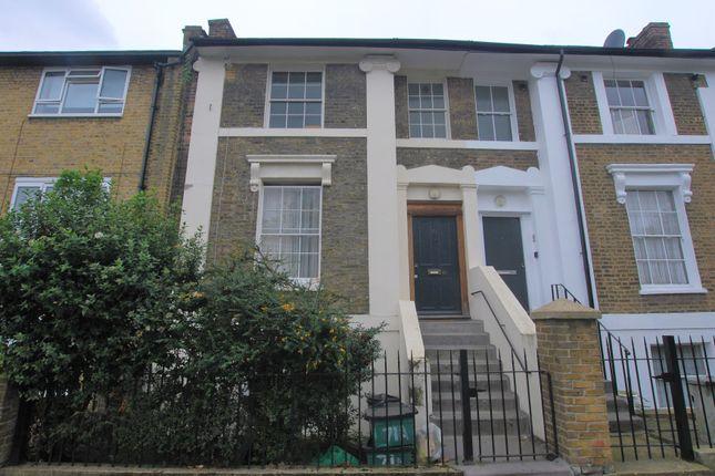 Rotherfield Street, London N1