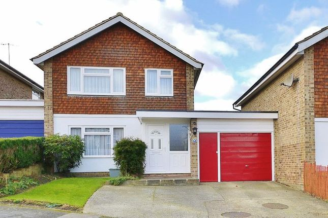 3 bed detached house for sale in The Gill, Pembury, Tunbridge Wells