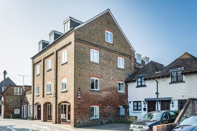 Thumbnail Flat for sale in The Old Mill, River Road, Arundel