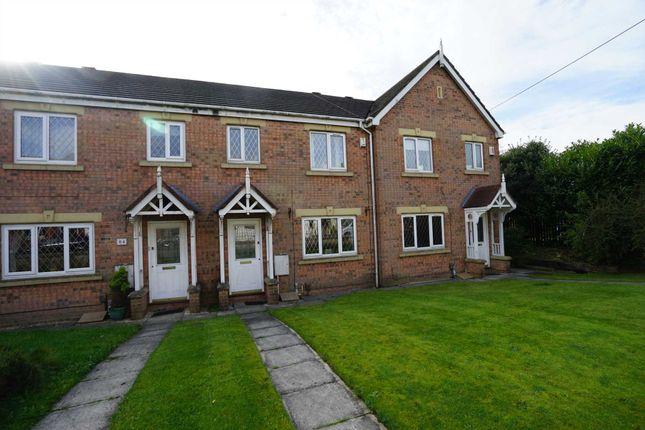 Thumbnail Mews house to rent in Church Street, Blackrod, Bolton