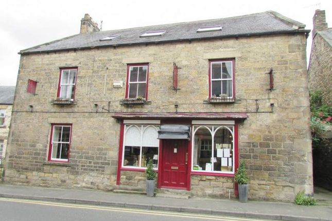 Thumbnail Restaurant/cafe for sale in Laburnum House, Wylam