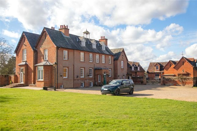 Thumbnail Detached house for sale in The Manor House, Church Road, Stansted, Essex