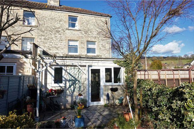 Thumbnail Semi-detached house for sale in Wellington Buildings, Bath